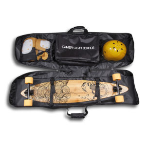 Long Board Bag (LBB-01) pictures & photos