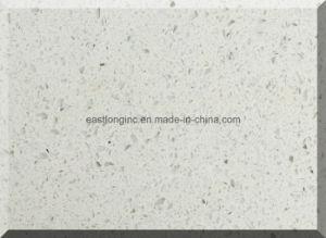 High Quality Single Color Artificial Quartz Stone Price pictures & photos