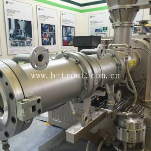 Planetary Extruder for PVC Packaging Film Calendering Line with German Screws pictures & photos