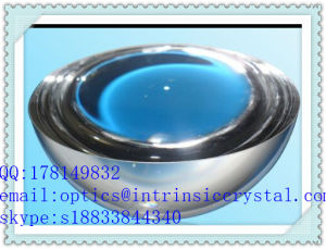 Optical Glass Ball Lenses, Half Ball Lenses pictures & photos