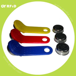 TM Ibutton Key Fob for Cabinet Locking (GYRFID) pictures & photos