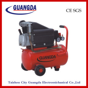 CE 2HP 1.5kw 25L Portable Air Compressor (ZFL25) pictures & photos