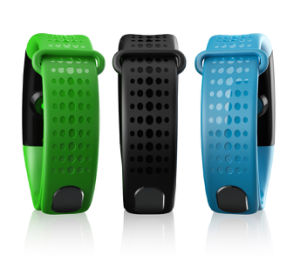 Bood Oxygen Heart Rate Monitor pictures & photos