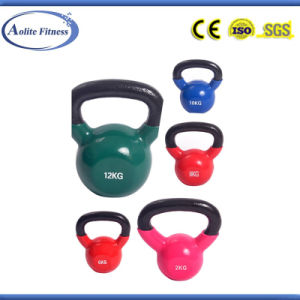 Gym Kettlebell Exercises pictures & photos
