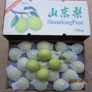 New Crop High Quality Fresh Pear / Shandong Pear (70-80-90-100) pictures & photos