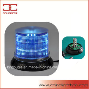 12W LED Strobe Blue Light Magnetic Beacon (TBD348-LEDIII) pictures & photos