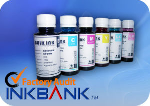 Ink, CISS Ink, Dye Ink, Ink System, CISS, Cartridge for Mimaki Jv33/Mutoh Rj-900c/Epson 7900/Roland Fh740 Inkjet Printer Head