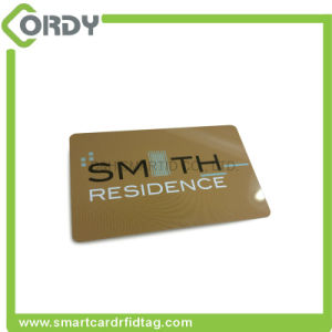 Professional proximity 125kHz EM Card Access Control ID Smart Card pictures & photos