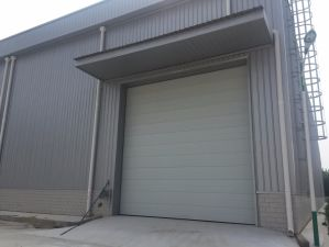 Steel Structure Workshop or Steel Structure Warehouse (ZY448) pictures & photos
