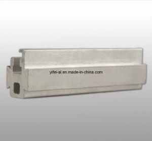 Aluminum/Aluminium Alloy 6063 Extrusion LED Frame Profile pictures & photos
