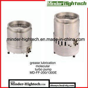 Grease Lubrication Molecular Pump MD-FF-40/25e pictures & photos