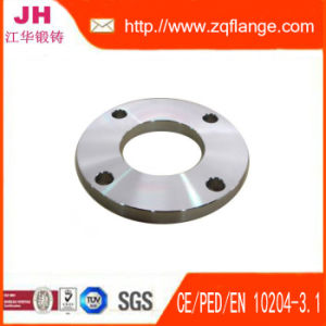 Leading Steel Flanges Manufacturer with TUV pictures & photos