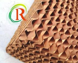 Evaporative Cooling Pad with Best Quality pictures & photos