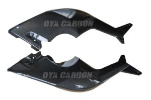 Carbon Fiber Side Fairings for YAMAHA Tmax 530 2012 pictures & photos