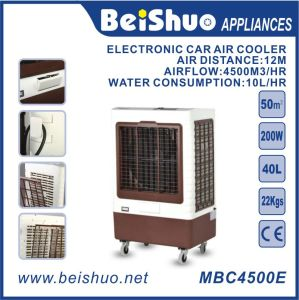 Indoor/Outdoor Evaporative Family Portable Air Cooler pictures & photos