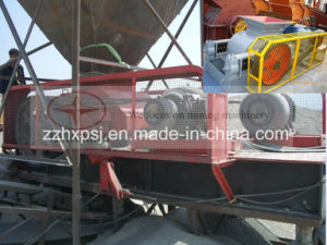 Hengxing Brand Roll Crusher, No Profit for Sales Promotion pictures & photos