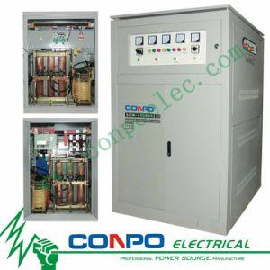 SBW-450kVA Full-Auotmatic Compensated Voltage Stabilizer/Regulator pictures & photos