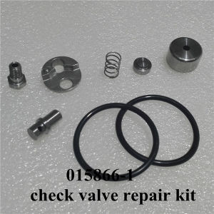 Hot Sale Waterjet Check Valve Repair Kit for Waterjet Intensifier pictures & photos