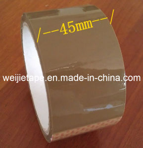 Brown Color Packaging Tape-001 pictures & photos