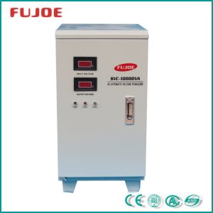 Tnd/SVC-10000va Automatic Voltage Regulator Voltage Stabilizer pictures & photos