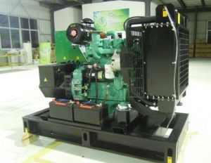 Ce Approved 20kw/25kVA Cummins Diesel Generator Powered by 4b3.9-G2 pictures & photos