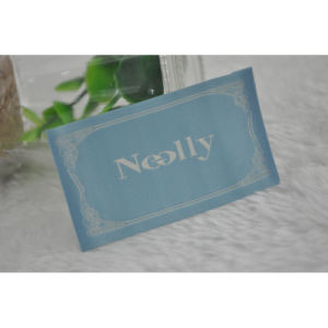Top High Quality Woven Labels Used on Clothing pictures & photos