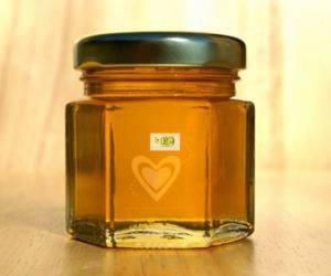 4oz (120ml) Honey Jars