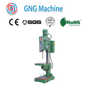 Electric Gear Vertical Drilling Machine pictures & photos