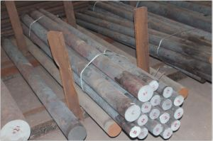 1.1210 / S50C / SAE1050 Hot Rolled Steel Round Bar For Carbon Steel pictures & photos