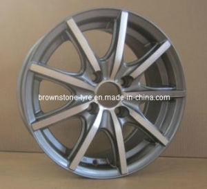 Replic Aluminum Wheel for Volvo pictures & photos