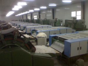 Alpaca Cashmere Deharing Textile Machine pictures & photos
