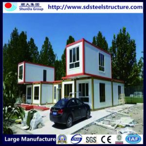 Container House-Container Home-Prefab Home pictures & photos
