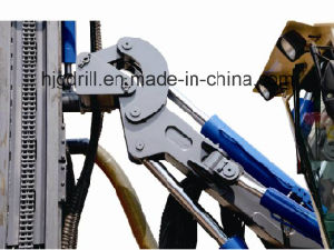 Full Hydraulic Multifunctional Drilling Rig pictures & photos