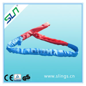 Double Eye Lifting Sling (OED Type) Sln Ce GS pictures & photos