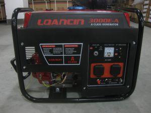 2kw Gasoline Generator Honda Gasoline Generator for Home Use pictures & photos