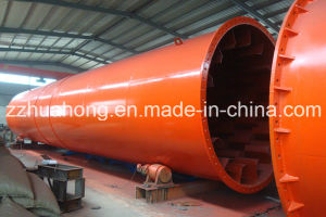 Rotary Dryer / Drum Dryer/ Tumble Dryer pictures & photos