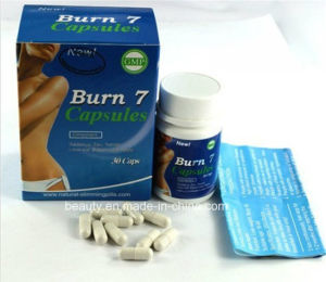 High Quality Burn 7 Slimming Weight Loss Product pictures & photos