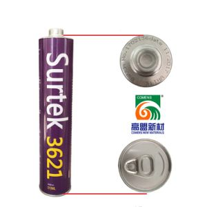 Multi-Purpose PU (polyurethane) Adhesive Joint Sealant (Surtek 3621) pictures & photos