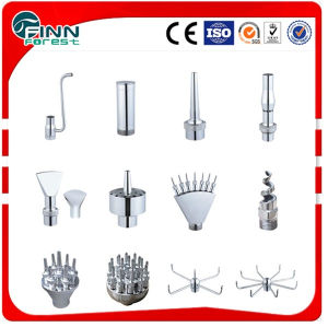 Fenlin Various Water Jet Stainless Steel Fountain Nozzle pictures & photos