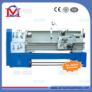 All Gears Metal Lathe Machine (CH6236F/6240F/6250F) pictures & photos