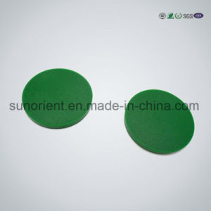 Factory Price Washable and Heat Resistant RFID Laundry Tag pictures & photos