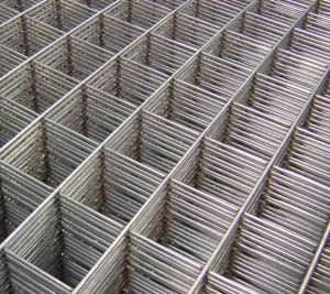 Galvanized Welded Wire Mesh Panel in Low Price pictures & photos
