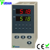 Double Line Temperature Thermostat with CE/UL/ISO/RoHS Certified
