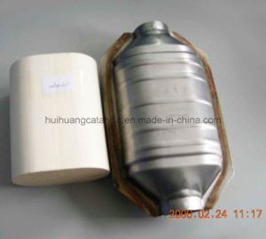 Three Way Catalytic Converter for Car with Good Performance pictures & photos