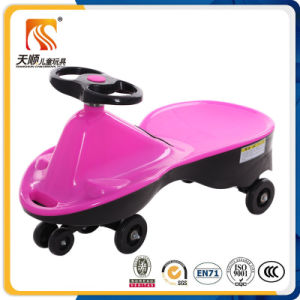 2017 Baby Swing Car New Design Wholesale Kids Twist Car pictures & photos