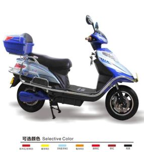 High Quality with Best Price Electric Motorcycle 1200W Lead Acid Powered pictures & photos