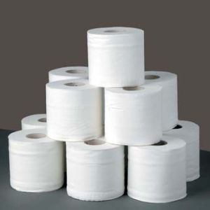 Toilet Paper Roll, Bathroom Tissue pictures & photos