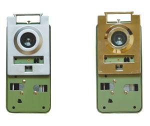 Mechanical Doorbell with Door Viewer (5738)