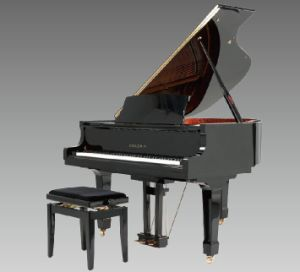 Baby Chloris Grand Piano (HG-152E)