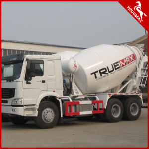 Vehicle HOWO/Dongfen/Beiben Heavy Cement Mixer Truck pictures & photos